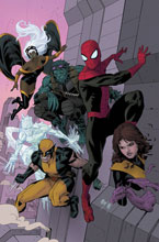 Image: Superior Spider-Man Team-Up: Superiority Complex SC  - Marvel Comics
