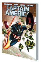 Image: Captain America by Ed Brubaker Vol. 04 SC