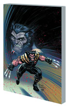 Image: Ultimate Comics Wolverine: Legacies SC  - Marvel Comics