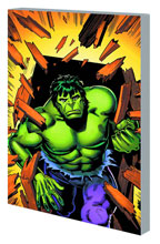 Image: Hulk: From the Marvel UK Vaults SC