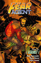 Image: Fear Agent Vol. 05: I Against I SC  (2nd edition) - Dark Horse Comics