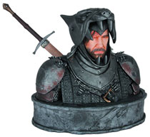 Image: Game of Thrones Bust: The Hound  - Dark Horse Comics