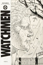 Image: Dave Gibbons' Watchmen Artifact Edition HC  - IDW Publishing