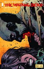 Image: Walking Dead #128
