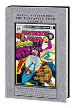 Image: Marvel Masterworks Fantastic Four Vol. 16 HC  - Marvel Comics