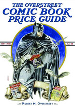 Image: Overstreet Comic Book Price Guide Vol. 44 HC  (Batman cover) - Gemstone Publishing