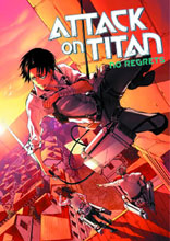 Image: Attack on Titan: No Regrets Vol. 01 GN  - Kodansha Comics