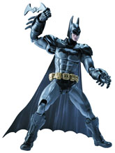 Image: Sprukits DC Level 2 Model Kit: Batman Arkham  -