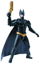 Image: Sprukits DC Level 2 Model Kit: Batman Dark Knight Returns  -