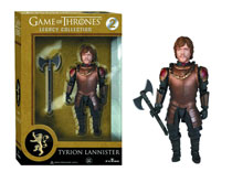 Image: Legacy Game of Thrones Action Figure: Tyrion Lannister  -