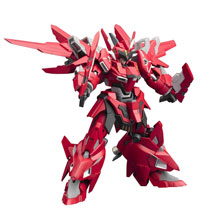 Image: Super Robot Wars CC Original Generations Gesterben Kai Plastic Model Kit  -