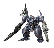 Image: Armored Core V - KT-104 Perun Hanged Man Plastic Model Kit  -
