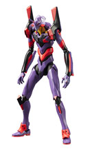 Image: Evangelion: Evangelion Test Type-01 Plastic Model Kit  -