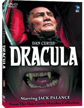 Image: Dan Curtis' Dracula BluRay  -