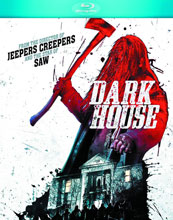 Image: Dark Horse BluRay  -