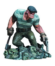 Image: The Goon Statue  - Dark Horse Comics
