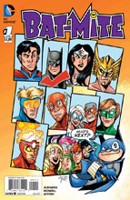 Image: Bat-Mite #1 (New 52) - DC Comics