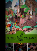 Image: Prince Valiant Vol. 02: 1939-1940 HC  (current printing) - Fantagraphics Books
