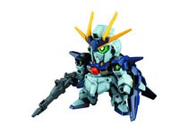 Image: Gundam Build Fighters Model Kit: Lightning Gundam BB398  -