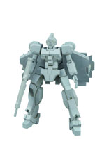 Image: High Grade Gundam Reconguista in G Model Kit: G-Reco Catsith  (1/144 scale) -