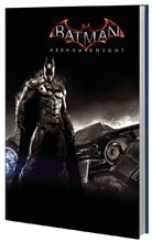 Image: Batman: Arkham Knight Vol. 02 SC  - DC Comics