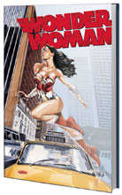 Image: Wonder Woman by Greg Rucka Vol. 01 SC  - DC Comics