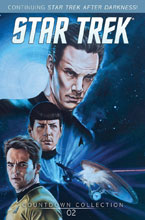 Image: Star Trek Countdown Collections Vol. 02 SC  - IDW Publishing