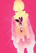 Image: Spider-Gwen Annual #1  [2016] - Marvel Comics