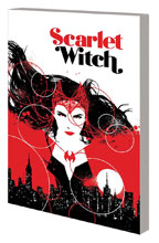 Image: Scarlet Witch Vol. 01: Witches' Road SC  - Marvel Comics