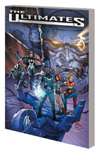 Image: Ultimates: Omniversal Vol. 01 - Start with the Impossible SC  - Marvel Comics