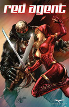 Image: Red Riding Hood: Red Agent SC  - Zenescope Entertainment Inc