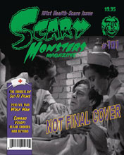 Image: Scary Monsters Magazine #101 - Mymoviemonsters.Com
