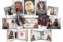 Image: Topps 2016 WWE Undisputed Card Box  - Topps Company