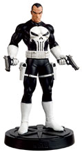 Image: Marvel Fact Files Special: The Punisher  - Eaglemoss Publications Ltd