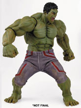 Image: Avengers: Age of Ultron Action Figure - Hulk  (1/4 scale) - Neca