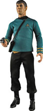 Image: Star Trek Master Series 1/6 Scale Action Figure: Mr. Spock  - Quantum Mechanix Inc