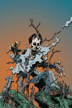 Image: Shadows on the Grave #5 - Dark Horse Comics