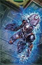 Image: Mass Effect: Discovery #2 - Dark Horse Comics
