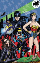 Image: Batman '66 Meets Wonder Woman '77 #6 - DC Comics