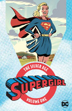 Image: Supergirl: The Silver Age Vol. 01 SC  - DC Comics