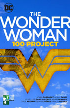 Image: Wonder Woman 100 Project SC  - DC Comics