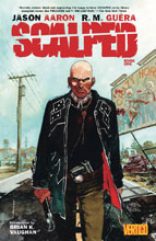 Image: Scalped Book 01 SC  - DC Comics - Vertigo