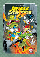 Image: Uncle Scrooge: Timeless Tales Vol. 03 HC  - IDW Publishing
