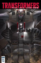 Image: Transformers: Till All Are One #11 - IDW Publishing