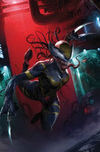 Image: Edge of Venomverse #1 - Marvel Comics