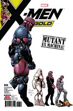 Image: X-Men Gold #6 - Marvel Comics