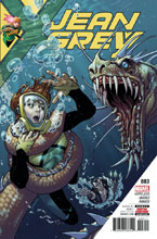 Image: Jean Grey #3 - Marvel Comics