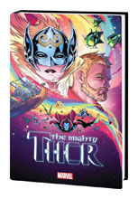 Image: Mighty Thor Vol. 03: Asgard / Shi'ar War HC  - Marvel Comics