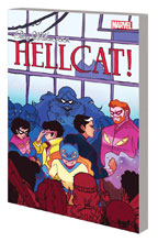 Image: Patsy Walker, A.K.A. Hellcat! Vol. 03: Careless Whisker  (s) SC - Marvel Comics