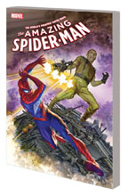 Image: Amazing Spider-Man: Worldwide Vol. 06 SC  - Marvel Comics
